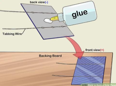 solar cell management